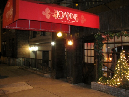 Image result for joanne nyc
